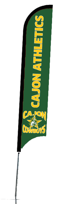 Customize banner flags