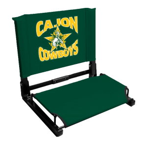 stadium chair by California Canopy