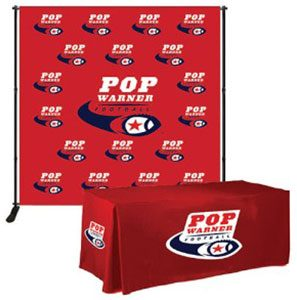 create your own backdrop