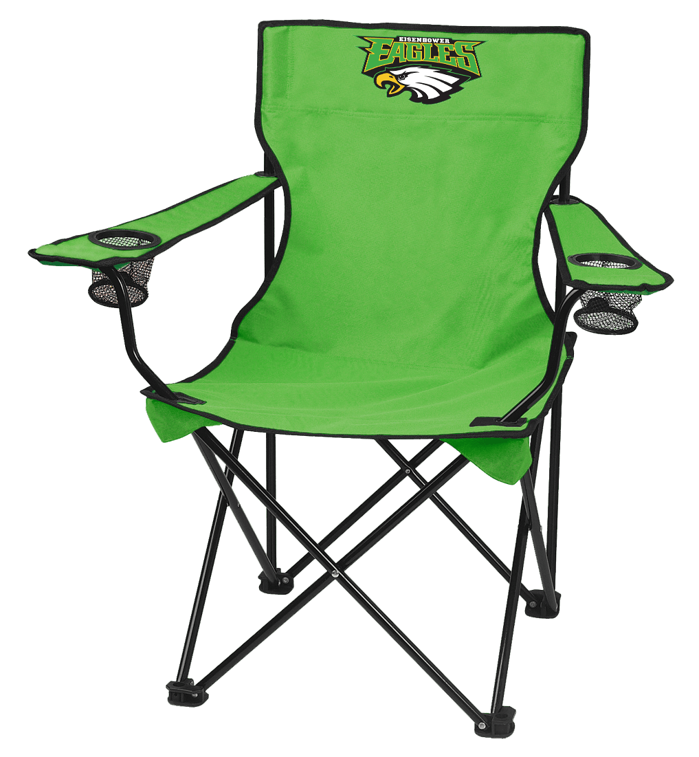 custom tail gate chair